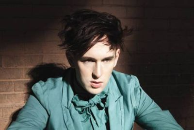 Following a Summer packed full of festival appearances, Patrick Wolf will release a brand new EP on November 28. Entitled 'Brumalia' (the Roman Winter celebration) The EP will feature 6 […]