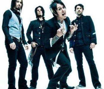Recently SPHERE magazine's Dom Smith and Shattered Glass Media's Craig Slaney teamed up to interview Papa Roach in Sheffield. We spoke with guitarist Jerry Horton and vocalist Coby Shaddix about the band's music, touring the […]