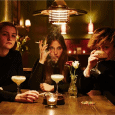 Copenhagen's Baby In Vain have released 'Transcendent'; their first new track since their acclaimed 2016 EP For The Kids; A darkly foreboding introduction to the band's new material, 'Transcendent' features […]