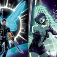 Periphery's Misha Mansoor and Joey Satriani are stepping into the realm of the comic book in collaborations with Eternal Descent.