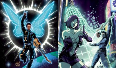 Periphery's Misha Mansoor and Joey Satriani are stepping into the realm of the comic book in collaborations with Eternal Descent. We've been reliably informed that in Volume 2, Issue 3 […]