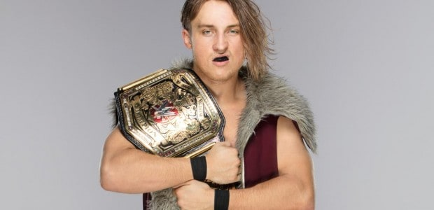We chatted to Pete Dunne following his triumphant, title-winning match against Tyler Bate.   Q: So, congrats on the match at TakeOver, it was amazing and the reaction you got […]