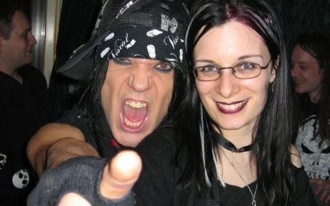 Natasha Scharf is a successful music journalist. She has written for a number of publications in the UK, including Terrorizer and Metal Hammer. You may also have heard of her […]