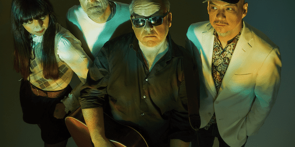 Pixies have announced their new album, Beneath The Eyrie, will be released worldwide by Infectious BMG on 13 September and will be accompanied by a full UK and Irish tour beginning on the same […]