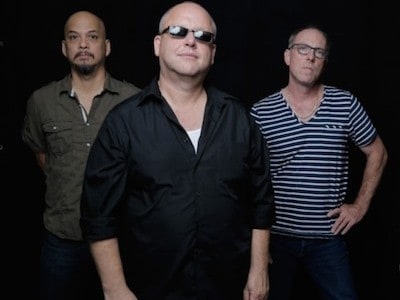 The audience In Manchester tonight seem to simply be in awe at the fact they are hours away from seeing Pixies. Their Cobain-approved brand of fiery pop rock has rarely […]