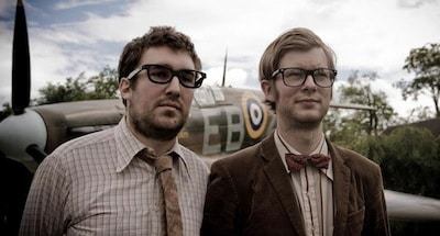 Public Service Broadcastingrelease their debut album 'Inform – Educate – Entertain' onMay 6, 2013on Test Card Recordings, which will be accompanied by an extensive 46-date UK tour in February, March […]
