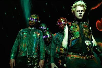 Powerman 5000 returns with their first collection of all new material in nearly five years. 'Builders Of The Future' is set to arrive May 26 via T-Boy Records/UMe. The album […]
