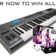 FiXT Music have announced another remix competition for the Celldweller track 'Eon'. If you enter, you're in with a chance to win some of the prizes pictured below. Check out […]