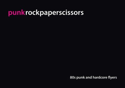 It's like a window into the golden age of punk, though whether or not 'punkrockpaperscissors' really classes as a comic is up for debate. What it really is, is like […]
