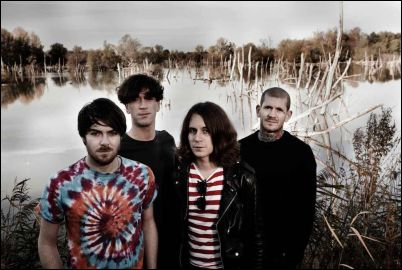 Pulled Apart By Horses have released details of their biggest UK tour so far including their largest headline London show to date at HMV Forum. The November 2012 tour starting […]