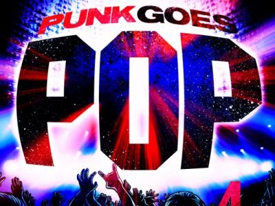 A new compilation CD featuring punk bands' cover version of contemporary pop songs goes on release next week. The fourth volume of 'Punk Goes Pop', issued by Fearless Records as […]