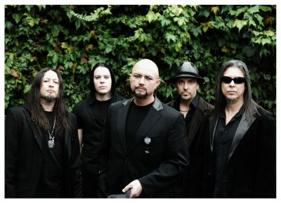 Queensrÿche's first album for new label, Roadrunner Records/Loud & Proud, will be released this Summer. 'Dedicated To Chaos,' was recorded in the band's native Seattle and produced by Kelly Gray. […]