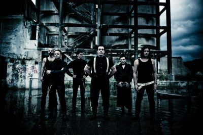 Rammstein have today announced that they will be coming back to the UK all guns blazing next year to headline the Download Festival on Sunday June 16, 2013.  This will be the first time ever that […]