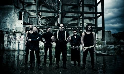 Rammstein are arguably the biggest Industrial band on the planet and they are about to unleash their sixth album 'Liebe Ist Fur Alle Da'. We recently had the opportunity to […]