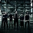 A video for the new Rammstein single 'Mein Land', released next Monday (November 14), has débuted on the band's website.