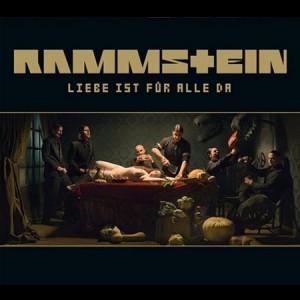 rammsteinalbum