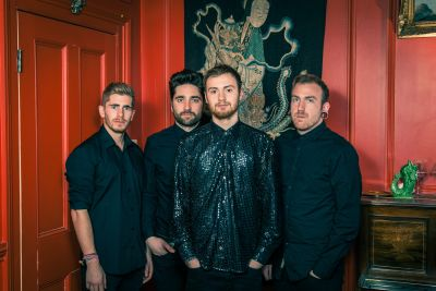 Rat Attack unveil the video for their new single 'Heartbeat', featuring Liam Cromby (We Are The Ocean). The track will be the band's first single off their self-titled debut EP. […]