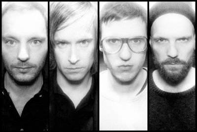Swedish hardcore punk band Refused will make their exclusive UK festival appearance at Download Festival. Earlier this year, the band announced their long-awaited reunion; this is one come back show […]