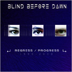 Manchester-based EBM-Industrial darlings Blind Before Dawn are unquestionably one of the hardest working bands in this scene. This disk chronicles the first ten years of that hard work and BBD's […]