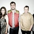 Reverend & The Makers release their eagerly anticipated fifth album, 'Mirrors', through Cooking Vinyl, on Friday, October 9. The first song to be taken from the album, 'Black Widow' – […]