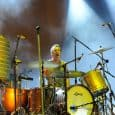 We catch up with Midnight Oil's drummer Rob Hirst as he prepares to reunite with the Aussie Legends for another assault in the UK this month.