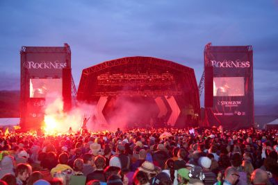 The organisers of RockNess have revealed some of the acts taking part this year. Held near the Highland village of Dores by the shores of Loch Ness and honoured as […]