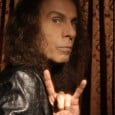 The veteran frontman Ronnie James Dio passed away yesterday from stomach cancer. Famous for taking over from Ozzy in Black Sabbath and fronting other seminal metal bands like Rainbow, Heaven […]