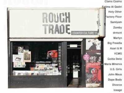 Forty-two songs approved by staff and customers of a leading independent music shop have made the cut on a compilation CD. On sale at the end of this month, the […]