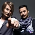 Norwegian electro duo Röyksopp have invited fans to participate in a remix contest for their track 'Tricky Tricky'.