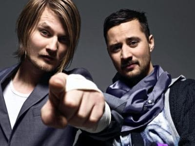 Norwegian electro duo Röyksopp have invited fans to participate in a remix contest for their track 'Tricky Tricky'. The remix kit includes the band's electronics and vocals from Karin Elisabeth […]