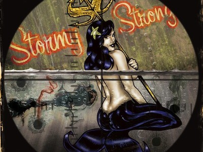 Forget the un-rock 'n' roll name, this ReverbNation-tipped kid has some serious heart. Stormy Strong's latest EP has a much more raw and old-school feel than any of his former […]
