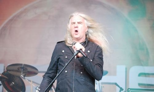 British hard rock legends Saxon will release their 19th studio album titled 'Call To Arms' on May 23, 2011.  Recorded at Chapel Studios in Lincolnshire, UK and Brighton Electric Studios […]