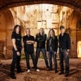 Saxon whose new album Sacrifice is out on Monday (March 4) have released a video of 'Sacrifice', the title track from their new album.