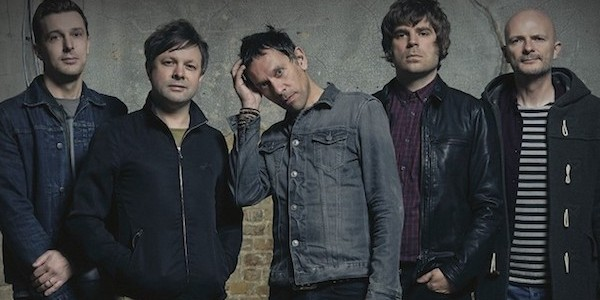 Shed Seven have announced news of their first studio album in 16 years! The band, who have several hit albums and 16 top 40 singles including the likes of 'Chasing […]