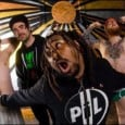 Hard Rock International and Live Nation have announced that 18 new acts have been added to Hard Rock Calling 2012 bill including Skindred, Kids In Glass Houses and Guillemots.