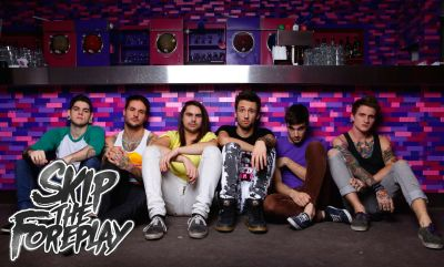 It's been announced Skip The Foreplay have signed a record deal with Epitaph Records.  The Montréal band are hoping to release their first album for the label next spring. […]