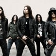 After the worldwide success of his second solo album 'Apocalyptic Love' featuring Myles Kennedy and theConspirators,Slash will return for a UK tour in February/March 2013. The album, which was released […]