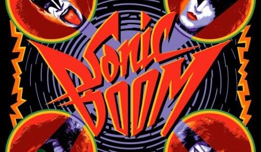The glam-rock legends Kiss will release 'Sonic Boom' on October 6. The tracklisting follows: 01. Modern Day Delilah 02. Russian Roulette 03. Never Enough 04. Yes I Know (Nobody's Perfect) […]