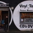 """It's a small film about a small record shop on a small road in a small town,"" describes director Jeanie Finlay about her new documentary 'Sound It Out'. With this..."
