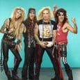 Steel Panther have confirmed the release of the single '17 Girls In A Row' to coincide with their almost sold out UK tour this Spring. The single will be released […]