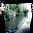 Steven Wilson of Porcupine Tree and Mikael Åkerfeldt of Opeth have announced an album by their new side project, Storm Corrosion, will be out this Spring.