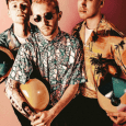 """The UK's newest alt rock hopes,Superlovehave today released their massive debut single and video for 'Book A Holiday"""". """"We have every intention to throw you into that week away in […]"""