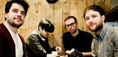 Cult alt-indie-rock Londoners Tellison this week unveiled brand new single 'Snow (Don't Tell The Truth This Christmas)' available now exclusively from the group's bandcamp as a pay-what-you-want download here: http://goo.gl/abkrBr […]