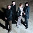 Industrial legends Throbbing Gristle released a new album, The Third Mind Movements, during their recent North American tour. Released by the band's own Industrial Records label, the eight-track CD was […]