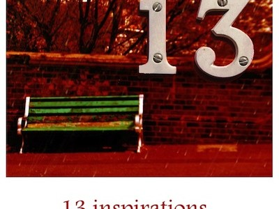 Ah 13, that inscrutable number that holds such great sway over our humble race. It resonates with us all in different ways and conjures images of superstition, faith, historical tragedy […]
