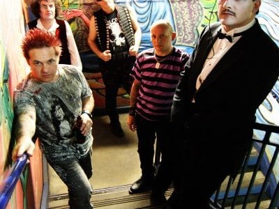 A band at the forefront of the punk scene breakthrough 35 years ago, The Damned are marking the occasion by performing two of their early albums – 1977's 'Damned Damned […]