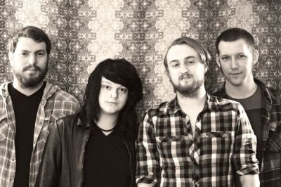 The Hiding Place follow the release of their début EP with a second three-track set. 'EP2' can be purchased online via the band's website.  The Stoke band are supporting […]