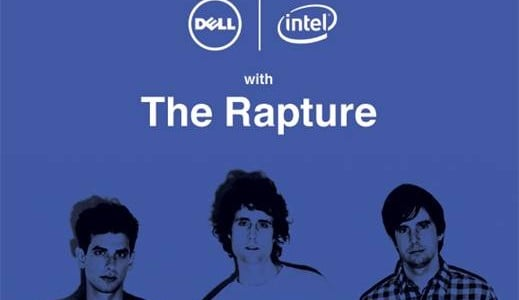 It's been announced The Rapture are taking part in an interactive online concert where the audience get a chance to shape how the gig is played out. The fourth staging […]