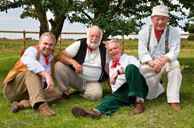 the_wurzels