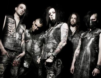 "UK Electro-metallers The Defiled have released a statement discussing their new label, At The Deep End Records. It reads as follows: ""We're incredibly pleased to announce that we've just signed […]"